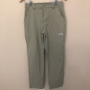 The North Face Hiking Pants Boys 14-16